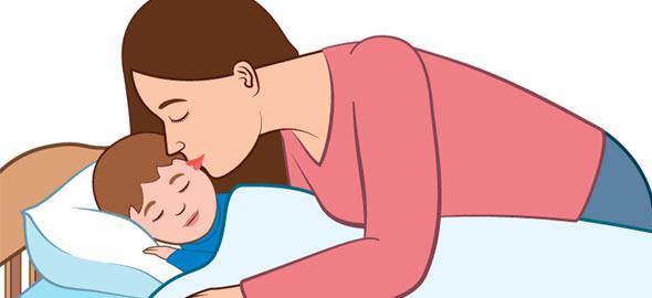 15 τρόποι που οι μαμάδες λένε «σ' αγαπώ»