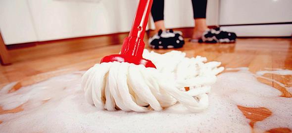 Πώς να καθαρίσετε τα καθαριστικά σας