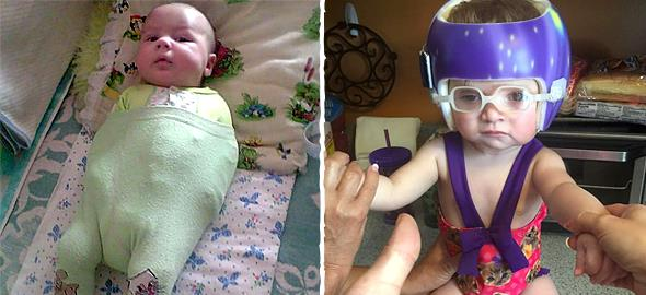 16 μπαμπάδες προσπαθούν να ντύσουν τα μωρά τους και τα αποτελέσματα είναι τραγελαφικά!