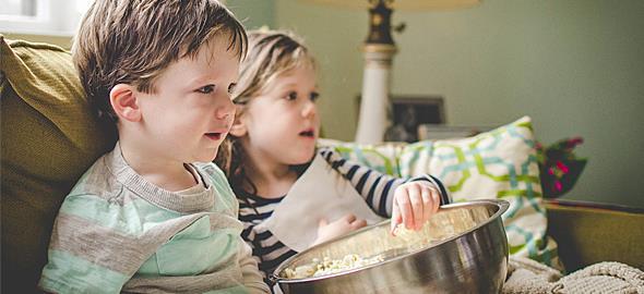 5 ταινίες που έχουν πολλά να διδάξουν στα παιδιά