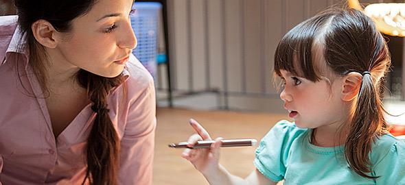 4 μαγικές φράσεις που θα βοηθήσουν το παιδί να πετύχει στη ζωή του