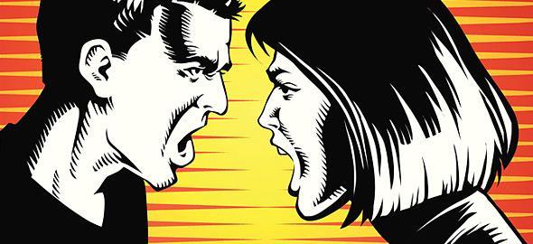 O Νούμερο 1 λόγος που οι σχέσεις διαλύονται