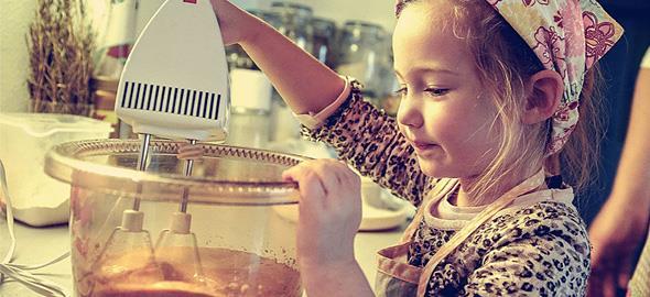 Πώς μπορούν να βοηθήσουν τα παιδιά στις δουλειές του σπιτιού