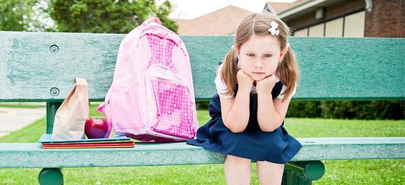 Τα σχολεία αρχίζουν: Πώς να βάλετε τα παιδιά σε πρόγραμμα