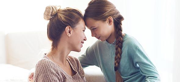 Τι κάνουν συχνά οι καλοί γονείς