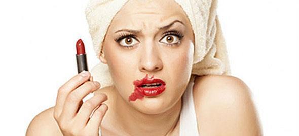Πώς να διορθώσετε τα πιο συχνά λάθη που κάνετε στο μακιγιάζ