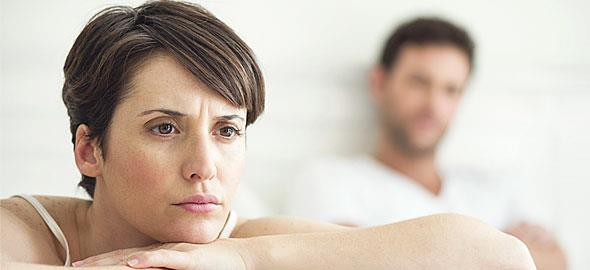 Τι να κάνετε αν ο άντρας σας δεν σας ελκύει πια