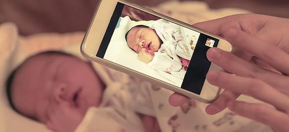 Πώς να φωτογραφίζετε τα παιδιά σας σαν επαγγελματίας