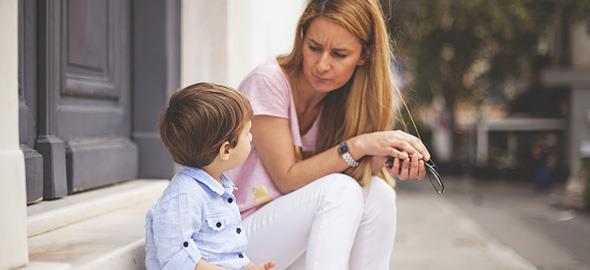 Πώς θα κάνετε το παιδί να σας μιλήσει για το τι του συμβαίνει 04f7349ef72