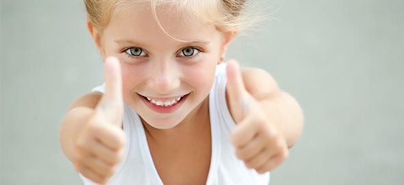 Πώς να μεγαλώσω ένα παιδί με θάρρος 695b1e93956