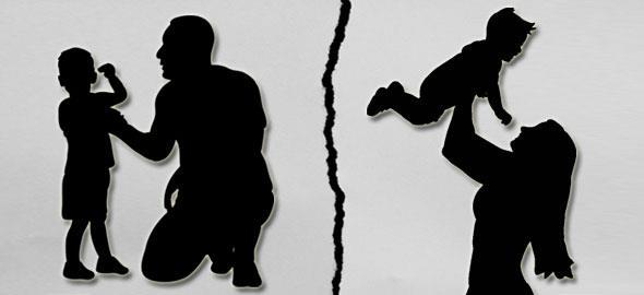 Ο «καλός» και ο «κακός» γονιός: Μια τακτική που βλάπτει το παιδί