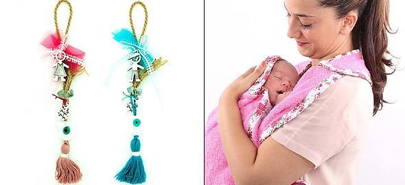 Τα 10 πιο ξεχωριστά δώρα για νεογέννητα! 85587c2064f