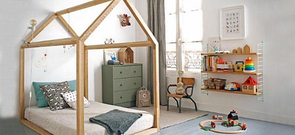 10 φανταστικές ιδέες για παιδικά κρεβάτια