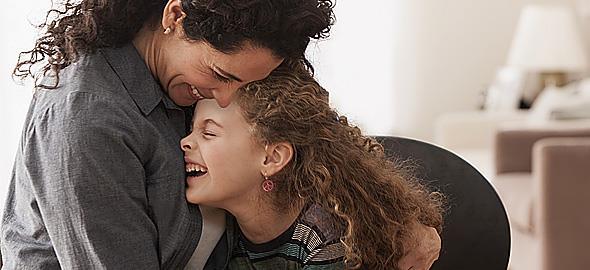 Τα πολύτιμα μαθήματα που μας δίνουν καθημερινά τα παιδιά μας