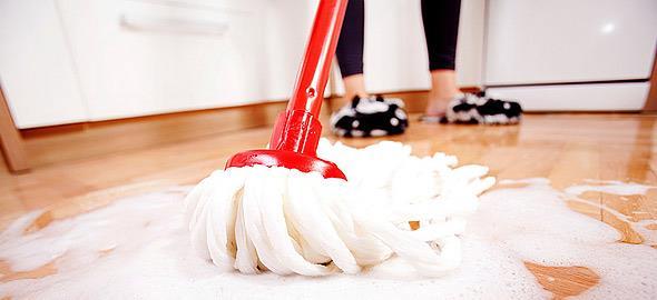 Οι δουλειές του σπιτιού που κάνετε λάθος