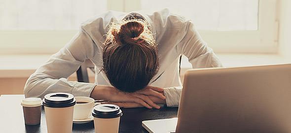 Γράμμα μιας εργαζόμενης (και εξαντλημένης) μαμάς προς τον άντρα της