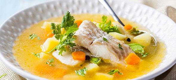 Πώς να φτιάξετε πεντανόστιμη ψαρόσουπα