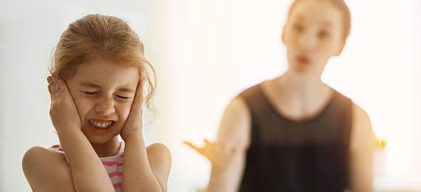 Πώς να σταματήσετε να φωνάζετε στο παιδί: Συμβουλές από μια οξύθυμη μαμά!