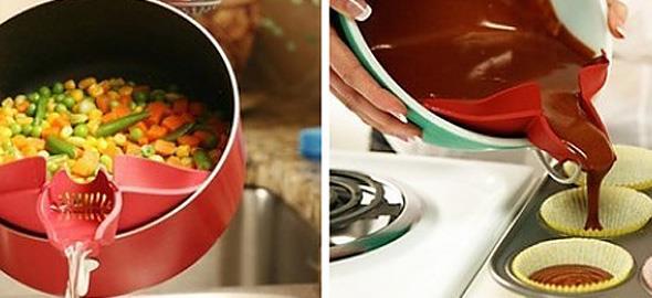 17 απίθανα gadgets που έλειπαν από την κουζίνα μας