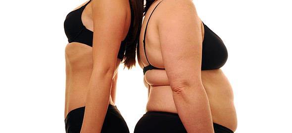 Πώς να χάσω κιλά χωρίς γυμναστική