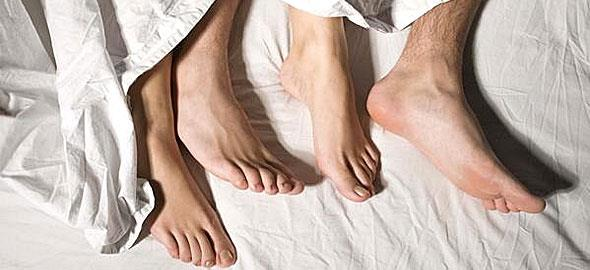 Μπορεί να «κολλήσω» τον άντρα μου ουρολοίμωξη;