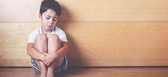 Τιμωρώντας τα παιδιά, τα μαθαίνουμε να τιμωρούν