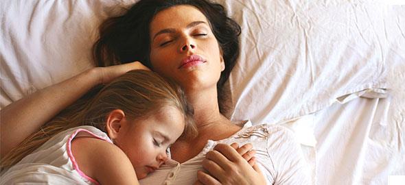 «Να σέβεστε την ανάγκη της γυναίκας σας για ξεκούραση, μπαμπάδες»