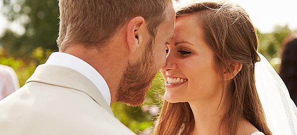 Τι σημαίνει να έχεις παντρευτεί σε μικρή ηλικία