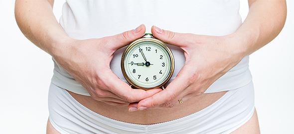 Μπορεί να έχω ωορρηξία από την 7η μέρα του κύκλου μου;