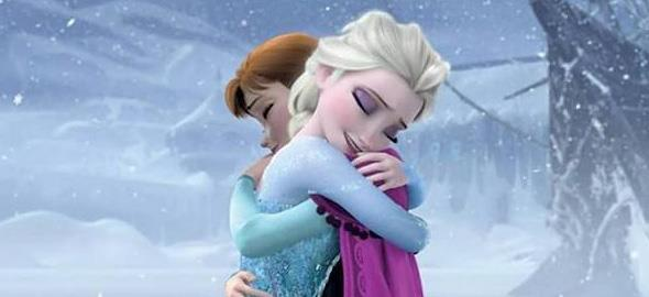 Το Frozen 2 στις κινηματογραφικές αίθουσες!