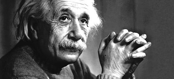 Το μυστικό για να μαθαίνεις οτιδήποτε: Η συμβουλή του Αϊνστάιν στον γιο του