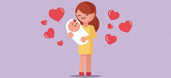 Τι συμβαίνει όταν σας κοιτάει στα μάτια και 5 ακόμα απίστευτες πληροφορίες για το μωρό σας