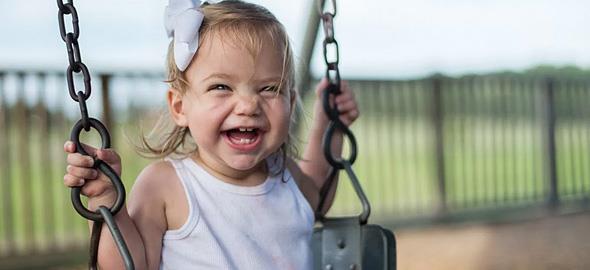 Το μυστικό για να μεγαλώσεις ευτυχισμένα παιδιά είναι να κάνεις ό,τι οι Ολλανδοί