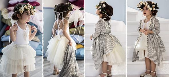 Τα ομορφότερα βαφτιστικά ρούχα για αγόρια και κορίτσια