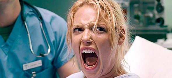 Νέα μέθοδος τοκετού προτρέπει τις γυναίκες να μην σπρώχνουν στη γέννα