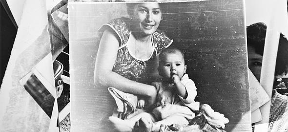 «Κι η μαμά ήταν κάποτε παιδί»: Πώς να βοηθήσετε το παιδί να σας γνωρίσει καλύτερα
