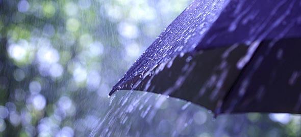 Η Ε.Μ.Υ. προειδοποιεί: Ισχυρές βροχές και καταιγίδες θα πλήξουν από σήμερα τη χώρα!