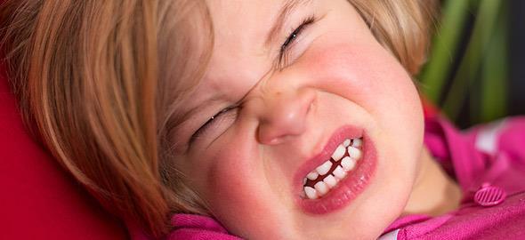 Γιατί είναι καλό να αφήνετε τα παιδιά να εκφράζουν τον θυμό τους