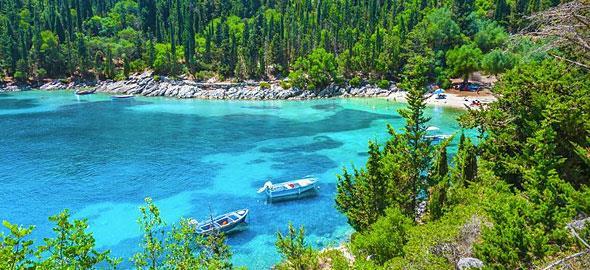 20 φωτογραφίες που αποδεικνύουν ότι η Ελλάδα είναι ένας επίγειος Παράδεισος!