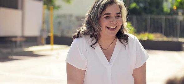 Μαζί σου κάνουμε περισσότερα – Η ιστορία της Ράνιας για «Το Σχολείο που θέλεις»