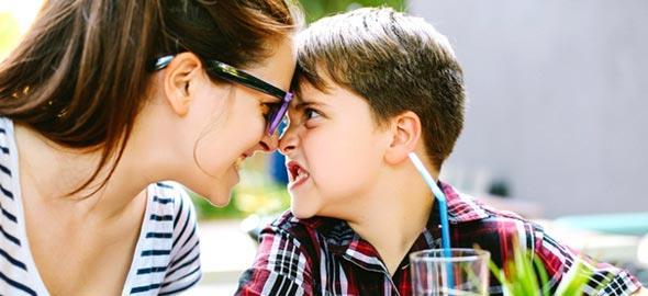 Τα καλύτερα μέρη για γονείς στα βόρεια προάστια