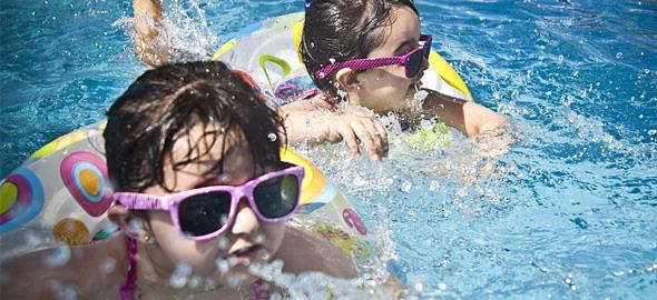 5 πολύτιμες συμβουλές για την ασφάλεια των παιδιών στις διακοπές