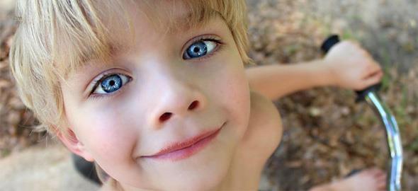 «Kαλοκαίρι για τα παιδιά μου σημαίνει ελευθερία»