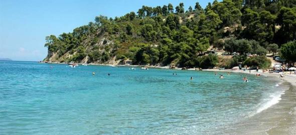 Οι καλύτερες παραλίες της Εύβοιας για οικογένειες