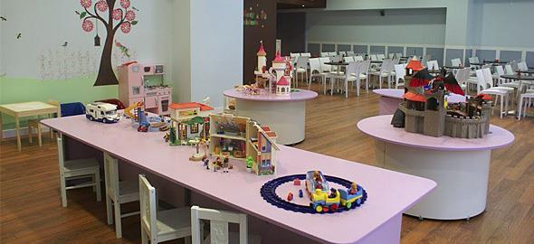 Οι καλύτεροι παιδότοποι στη Θεσσαλονίκη