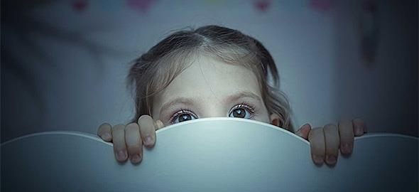 Η 3 ετών κόρη μου έχει νυκτερινούς τρόμους. Είναι ανησυχητικό;