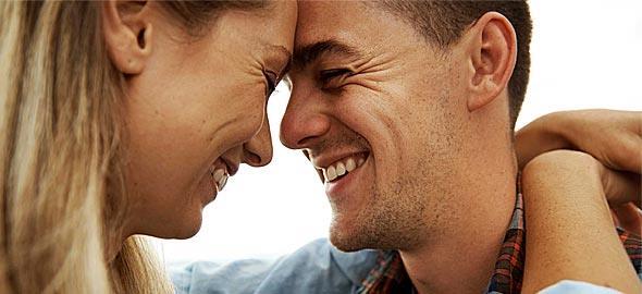 «Αυτό είναι το πραγματικό μυστικό για έναν ευτυχισμένο γάμο»