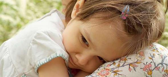 Η κόρη μου είναι ντροπαλή και «μαζεμένη». Φοβάμαι ότι δεν θα τα βγάλει πέρα στον παιδικό σταθμό…
