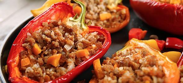 3 φαγητά που μπορείς να κάνεις με μισό κιλό κιμά