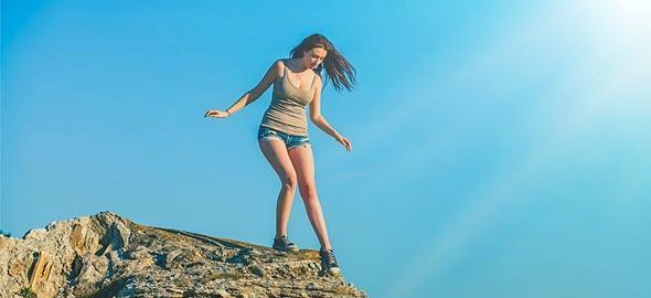 Τι δείχνουν οι πιο συνηθισμένες φοβίες για την προσωπικότητά σας